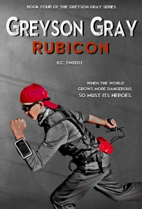 COVER -Rubicon (front only)